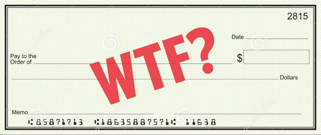 wtf? check